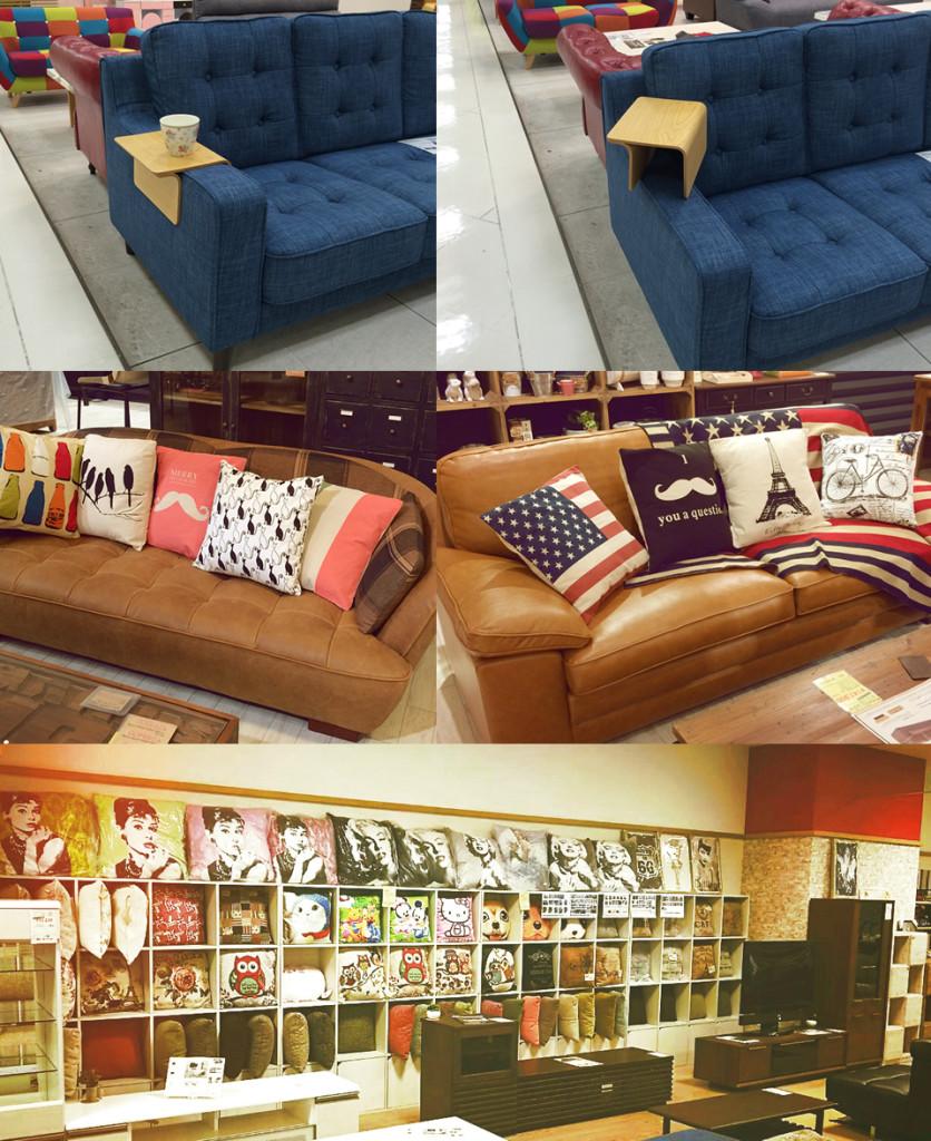 北九州の家具リバップの新生活応援