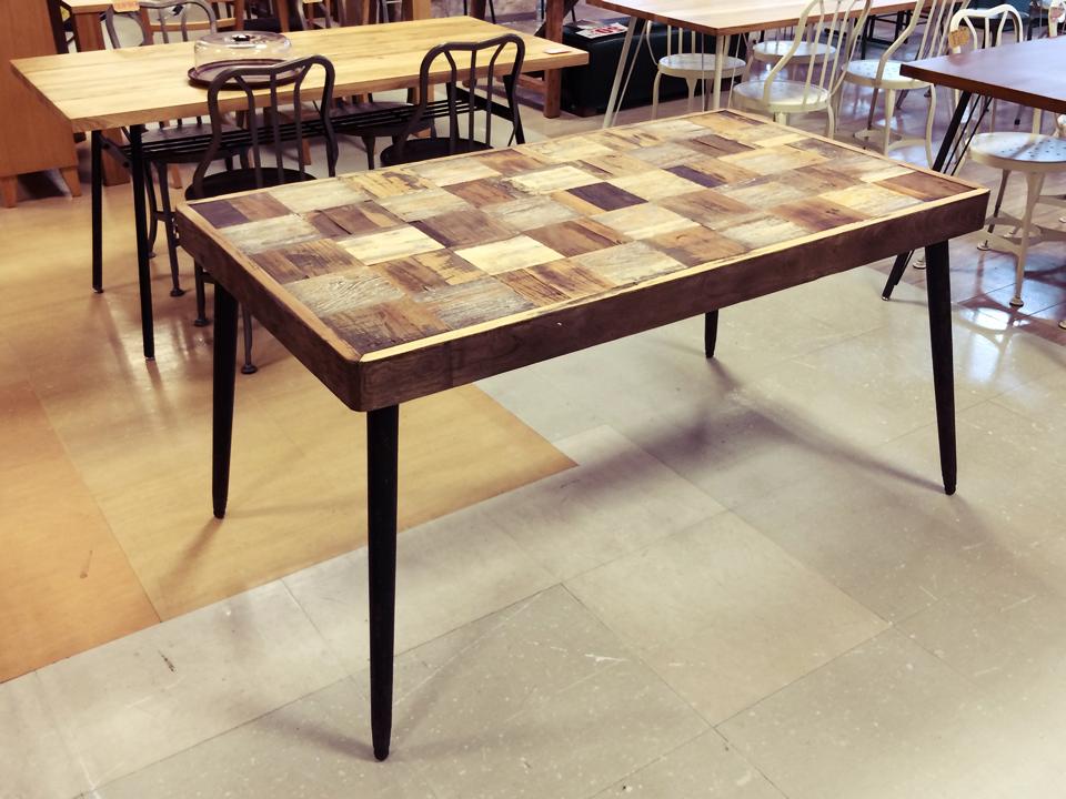 knotantiques 「PUTRAⅡ TABLE(プトラ2テーブル)」