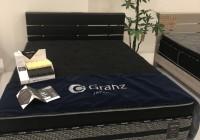 グランツのベッド Granz